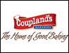 Couplands Bakery Logo