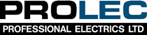 PROLEC - Professional Electrics Ltd.